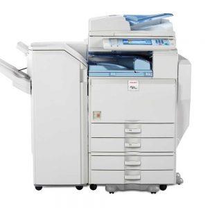 Cho thuê máy photocopy Ricoh MP5001