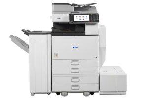 Cho thuê máy photocopy Ricoh 4002