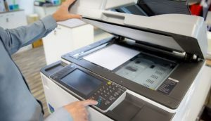 Hướng dẫn sử dụng máy photocopy cho người mới