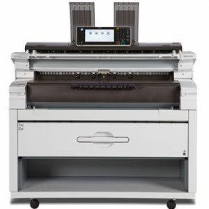 Máy photocopy Ricoh MP W6700.