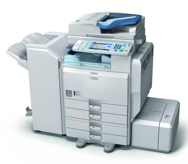 Máy photocopy Ricoh MP 4000