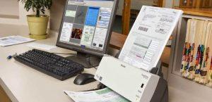 Phần mềm hỗ trợ máy photocopy ricoh
