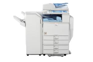 Máy photocopy ricoh 5000
