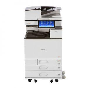 Máy Photocopy Ricoh MP C3504