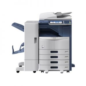 Máy Photocopy Toshiba 207