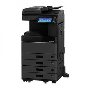 Máy Photocopy Toshiba 3008A