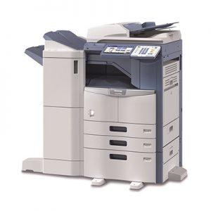 Máy Photocopy Toshiba 307