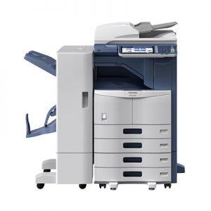 Máy Photocopy Toshiba 357