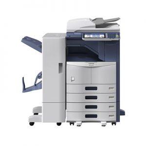 Máy Photocopy Toshiba 457