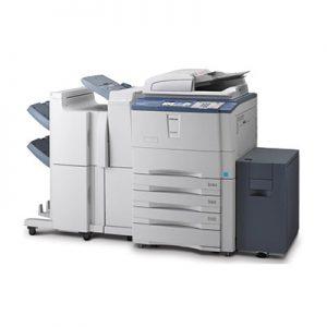 Máy Photocopy Toshiba 557