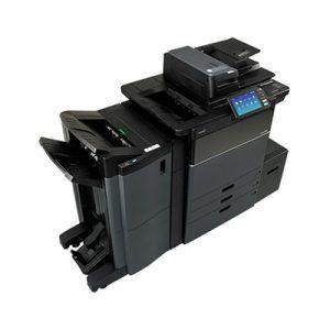 Máy Photocopy Toshiba 7508A