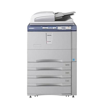 Máy Photocopy Toshiba 857